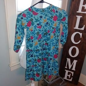🆕 sale ❗ NWT Garnet Hill Kids Dress size 6